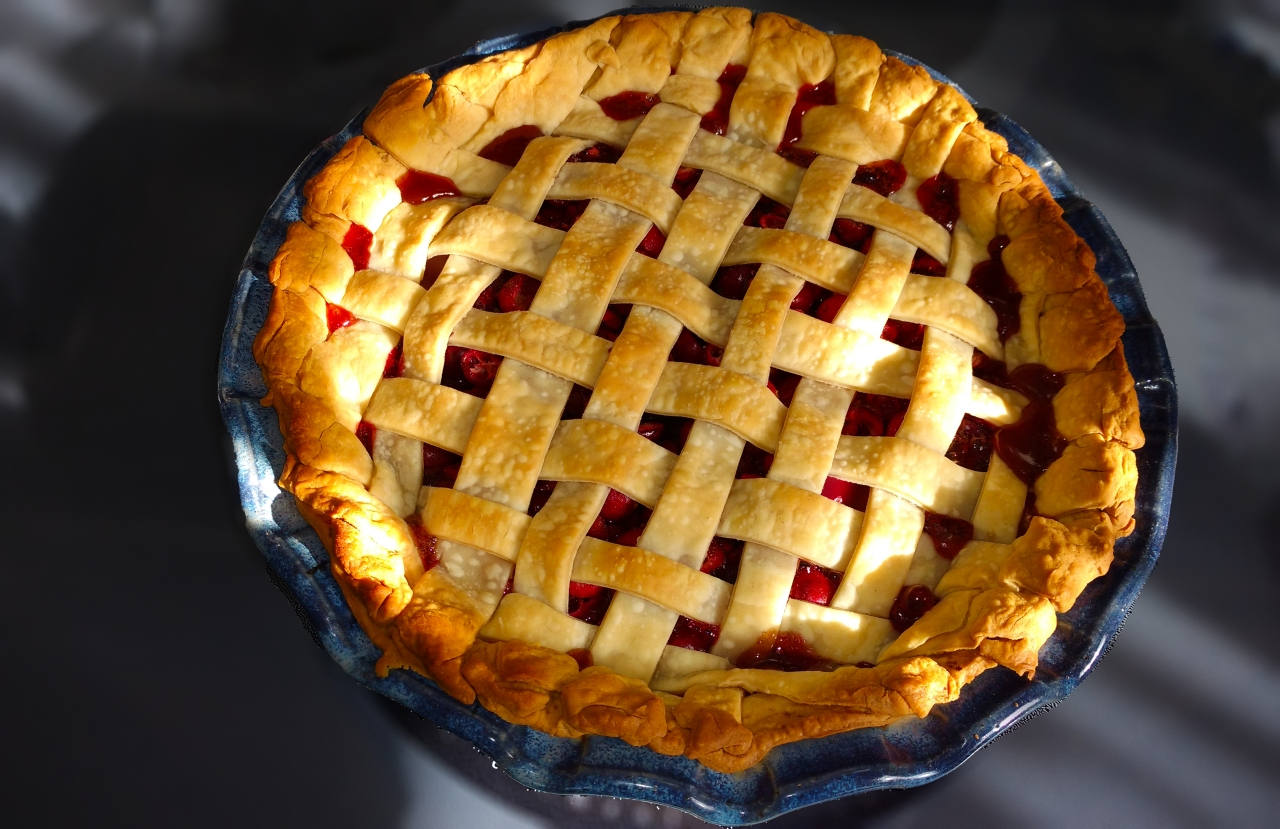 cranberry-mincemeat-pie